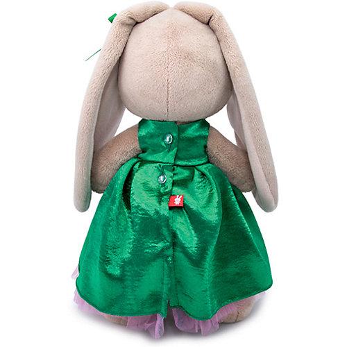 Одежда для мягкой игрушки Budi Basa Зеленое нарядное платье, 25 см от Budi Basa