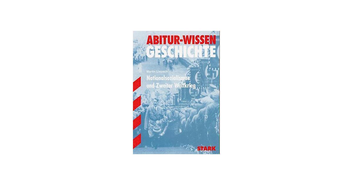 Nationalsozialismus und Zweiter Weltkrieg