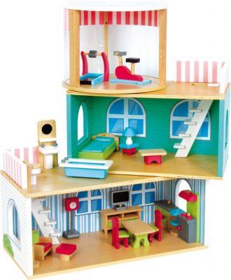 Image of Puppenhaus Variabel