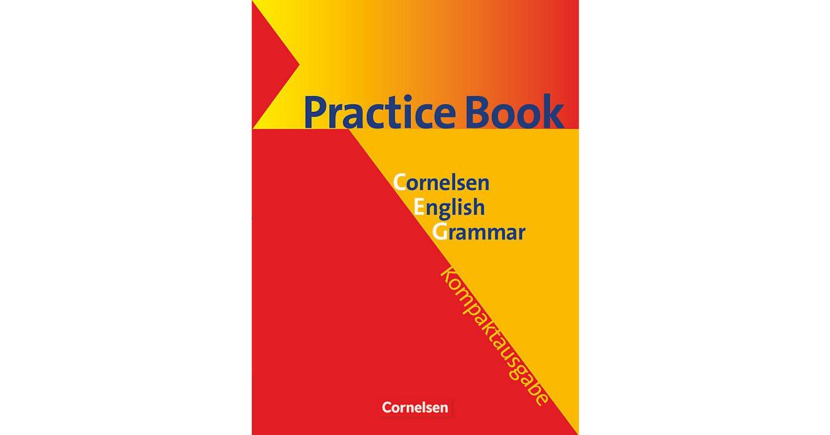 Cornelsen English Grammar, Kompaktausgabe: Prac...