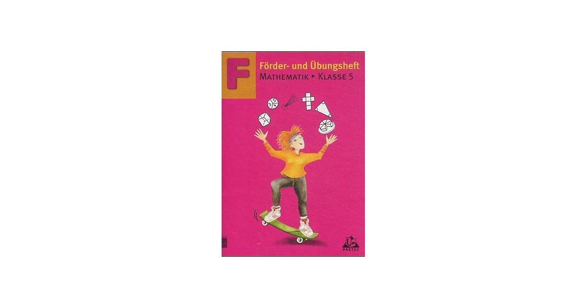 Buch - Förder- und Übungsheft Mathematik, EURO: Klasse 5