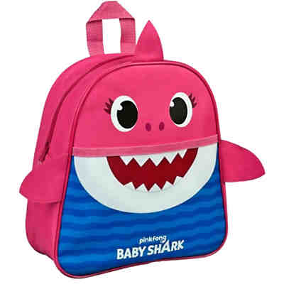 Kinderrucksack Baby Shark Mummy