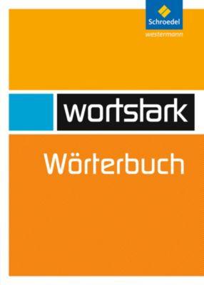 Buch - Wortstark, Wörterbuch