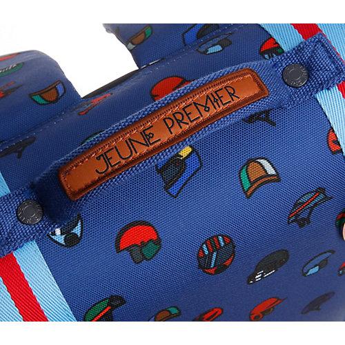Портфель Jeune Premier - синий от Jeune Premier