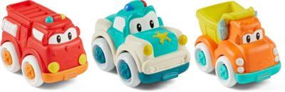 Sensorisches Auto, Infantino BKids