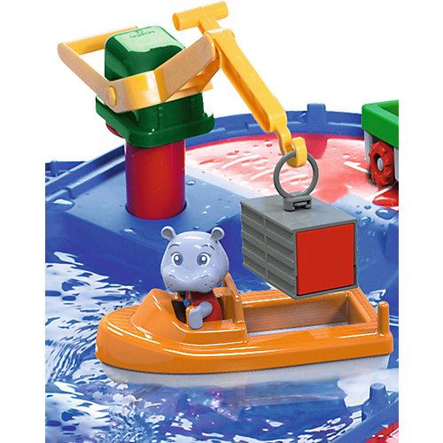 Водный трек Big AquaPlay Стартовый набор от Aquaplay