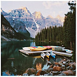 Картина по номерам Molly Пристань в горах
