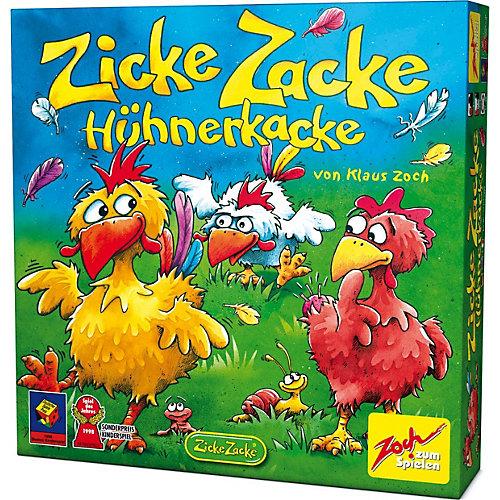 Настольная игра Стиль жизни  Цыплячьи бега от Zoch