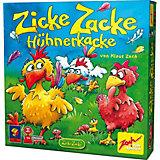 Настольная игра Стиль жизни  Цыплячьи бега