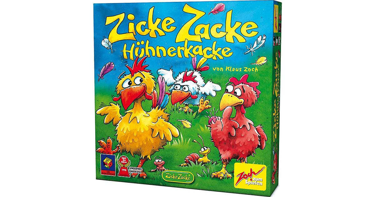 SPIEL DES JAHRES - Sonderpreis Kinderspiel 1998...