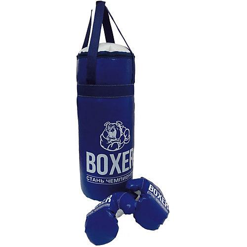 Боксерский набор № 2, 40 см