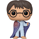 Фигурка Funko POP! Vinyl: Harry Potter Гарри в мантии-невидимке, 48064