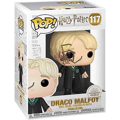 Фигурка Funko POP! Vinyl: Harry Potter Малфой, 48069 от Funko