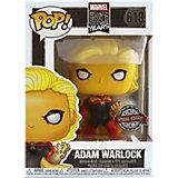 Фигурка Funko POP! Bobble: Marvel 80th Адам Уорлок, 47534