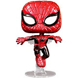 Фигурка Funko POP! Bobble: Marvel 80th Человек-паук, 47604