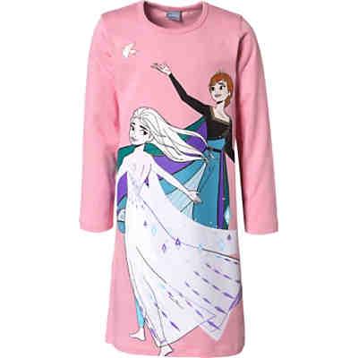 Disney Die Eisk/önigin Nachthemd ELSA rosa