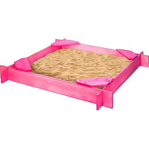 Песочница Paremo Нимфа от PAREMO