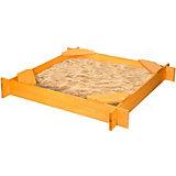 Песочница Paremo Прометей