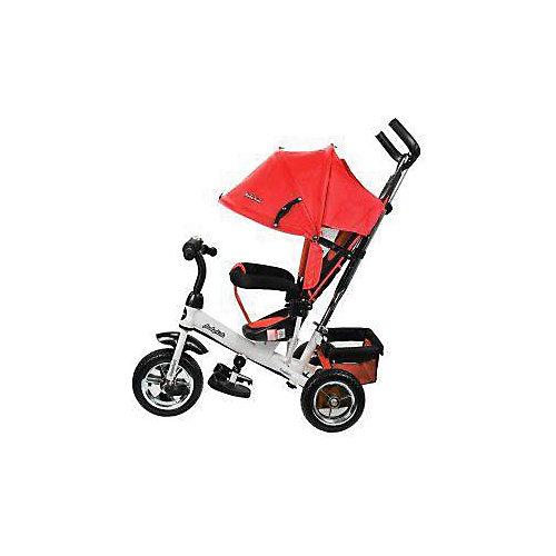 Трёхколёсный велосипед Moby Kids Comfort, 10x8 от Moby Kids