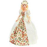 Кукла Defa Lucy в нарядном платье, 29 см