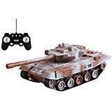 Радиоуправляемый танк Наша Игрушка