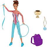 """Кукла Defa Lucy """"Спорт"""", 29 см"""