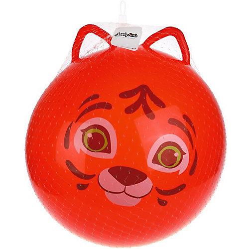 Мяч-прыгун Moby Kids Тигрёнок с ушками, 55 см от Moby Kids