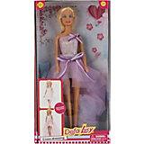 """Кукла Defa Lucy """"Красотка"""", 29 см"""