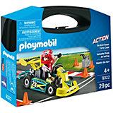 Конструктор Playmobil Картинг