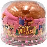 Игрушка-вывернушка Sweet Pups Wild cakes Хомяк