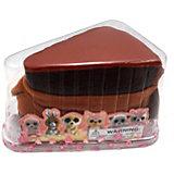 Игрушка-вывернушка Sweet Pups Wild cakes Зайчик