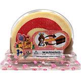 Игрушка-вывернушка Sweet Pups Wild cakes Песец