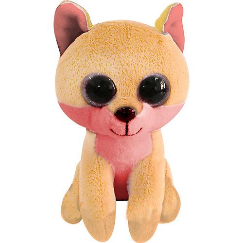 Игрушка-вывернушка Sweet Pups Wild cakes Лиса от Premium Toys