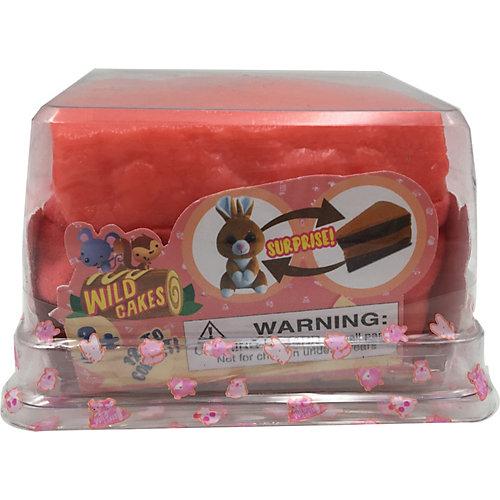 Игрушка-вывернушка Sweet Pups Wild cakes Мышка от Premium Toys