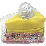 Игрушка-вывернушка Sweet Pups Wild cakes Енот