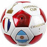 Футбольный мяч 1Toy Foam