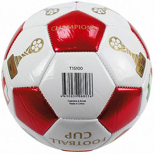 Футбольный мяч 1Toy Foam от 1Toy