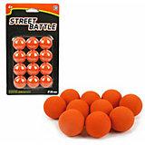 Мягкие шарики 1Toy для оружия Street Battle