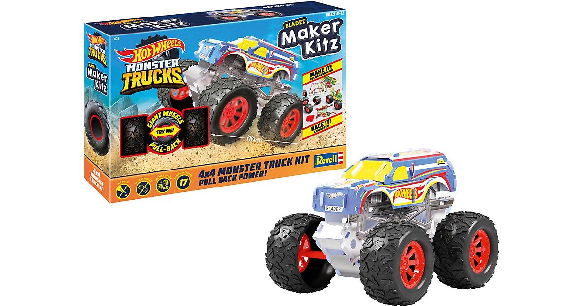 "Maker Kitz ""Racing #1"" 1:32"