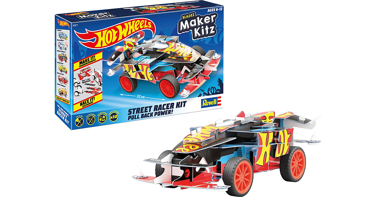"Maker Kitz ""Winning Formula"", schwarz 1:32"