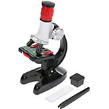 Микроскоп со светом