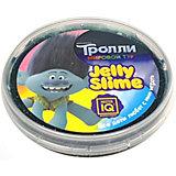 Слайм Master IQ2 Jelly Slime в шайбе, 75 гр