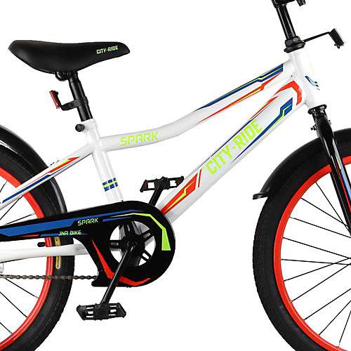 Велосипед City-Ride Spark, 20 дюймов от City-Ride