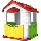 Игровой домик Toy Monarch