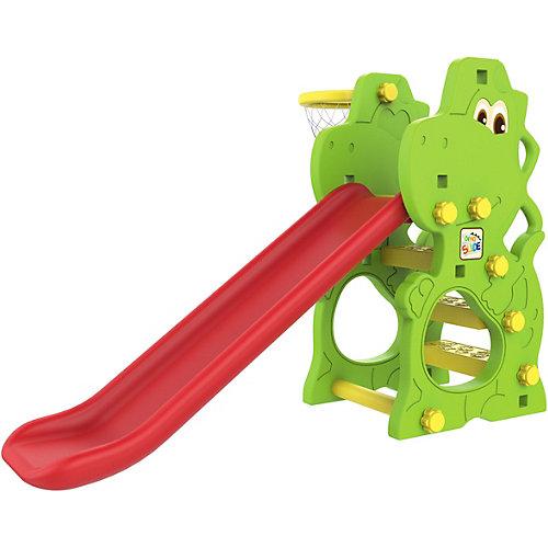 """Игровая горка Toy Monarch  """"Дино"""" от Toy Monarch"""