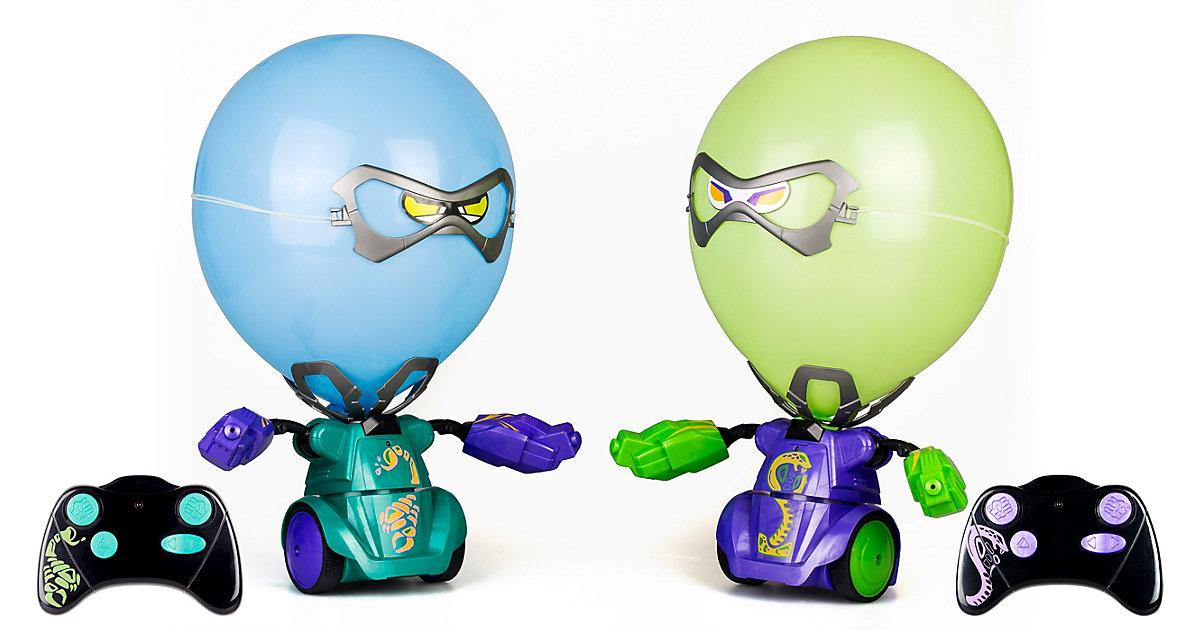 ROBO KOMBAT Balloon Puncher, sortiert
