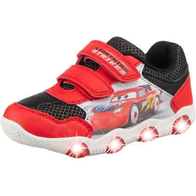 Disney Cars Blinkies Sneakers Low für Jungen
