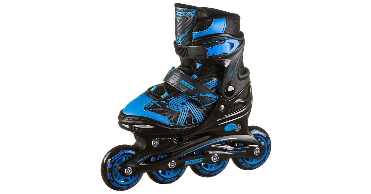 Image of Inline-Skates Jokey 3.0 Boy Inline Skates Kinder schwarz Gr. 30-33 Kinder
