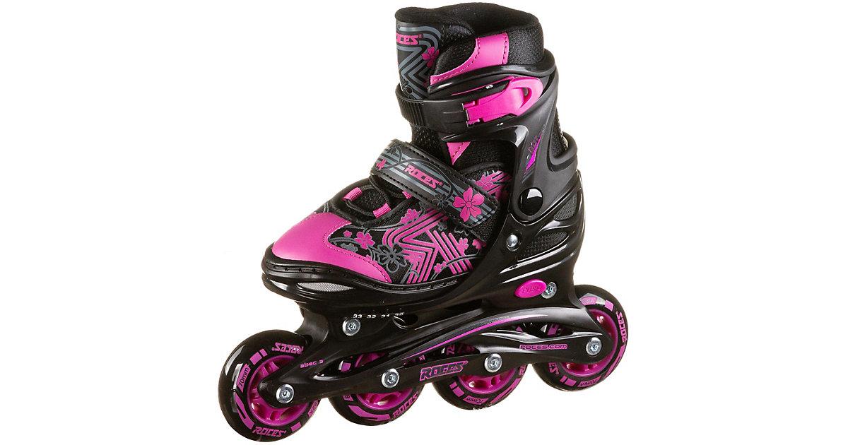 Image of Inline-Skates Jokey 3.0 Girl Inline Skates Kinder schwarz Gr. 30-33 Kinder