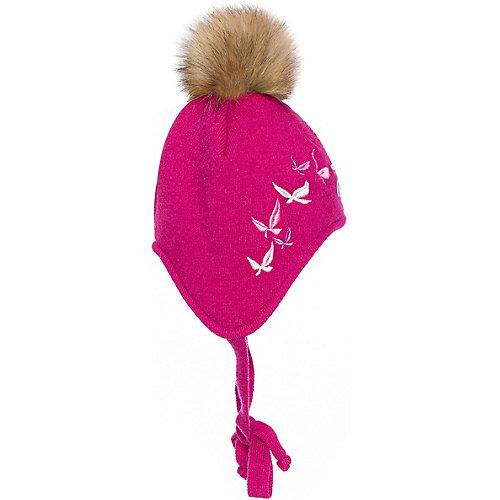 Шапка BJÖRKA - блекло-розовый от BJÖRKA